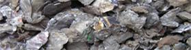 Recykalce barevných kovů